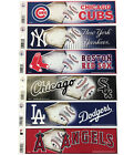 New MLB Pick Your Team Die-Cut Vinyl Bumper Stickers Decal - Official Licensed on Ebay