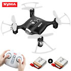 Syma X21 RC Drone Remote Control 2.4G Quadcopter One Key Take Off Hover Headless