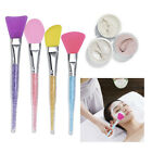 New Silicone Face Mask Brush for Facials Hairless Applicator Tools Makup Beauty