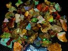 100 % Natural Super AAA Welo Fire Ethiopian Opal-Rough Wholesale Gemstone Lot