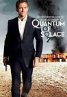 Quantum of Solace (DVD, 2009, Checkpoint Sensormatic Widescreen) $2.69 USD on eBay