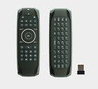 Mini Wireless Gyro Air Mouse Keyboard Remote Control For Android TV Box,Mac,PC