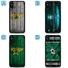 Dallas Stars Case For Apple iPhone X Xs Max Xr 8 7 6 6s Plus $4.49 USD on eBay