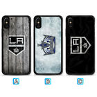 Los Angeles Kings Case For Apple iPhone X Xs Max Xr 8 7 6 6s Plus $4.49 USD on eBay