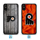 Philadelphia Flyers Case For Apple iPhone X Xs Max Xr 8 7 6 6s Plus $4.49 USD on eBay