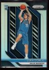 LUKA DONCIC $600++ MINT ROOKIE PRIZMS SILVER REFRACTOR #280 RC SP 2018-19 PRIZM