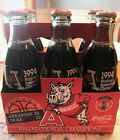 Vintage 1994 National Champions Arkansas Razorbacks Coca Cola Colllectibles $49.94  on eBay