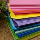 Premium 8.5' x 11' CARDSTOCK PAPER Color Paper - Over 50 Colors - Free Shipping