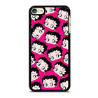 BETTY BOOP FACE COLLAGE iPod 4 5 6 Gen Case Cover $15.9 USD on eBay