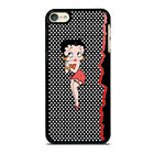 BETTY BOOP POLKADOT 2 iPod 4 5 6 Gen Case Cover $20.79 CAD on eBay