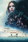 BN Rogue One: A Star Wars Story You Choose BluRay + Slipcover or w/ Digital $18.99 USD on eBay