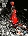 Michael Jordan Chicago Bulls NBA Spotlight Action Photo NB243 (Select Size) on eBay