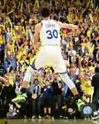 Stephen Curry Golden State Warriors 2019 NBA Playoffs Photo WH186 (Select Size) on eBay