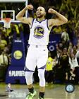 Stephen Curry Golden State Warriors 2019 NBA Playoffs Photo WH184 (Select Size) on eBay