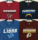 New NFL Youth T-shirt Football Kids Boy's Tee Shirt Diff Teams Colors - Pick One $8.99 USD on eBay
