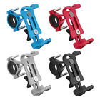 Aluminum Bicycle Phone Holder Mount Fit MTB Bike Motorcycle Handlebar For iPhone