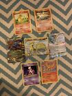 Rare Pokemon Cards. Set Includes Mewtwo.