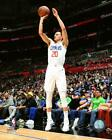 Landry Shamet Los Angeles Clippers NBA Action Photo WJ205 (Select Size) on eBay