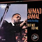 At the Pershing: But Not for Me JAMAL,AHMAD Audio CD