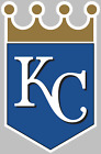 Kansas City Royals Decal Sticker Choose Size 3M air release BUY 3 GET 1 FREE on Ebay