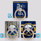 Buffalo Sabres Mobile Phone Holder Grip Ring Stand Mount Sticky $2.99 USD on eBay