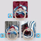 Colorado Avalanche Mobile Phone Holder Grip Ring Stand Mount Sticky $2.99 USD on eBay