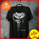 Victory Motorcycle T-Shirt Punisher So Cool T Shirt Motorcycle Fans Full Size $22.99 USD on eBay