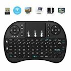 2.4G Wireless Air Mouse Remote Control / Keyboard For Kodi Android TV Box PC Rpi