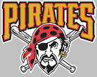 Pittsburgh Pirates MLB Decal Sticker Choose Size 3M air release BUY 3 GET 1 FREE on Ebay