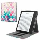 For All-New Amazon Kindle Oasis 9th Generation 2017 Case Cover Stand Sleep/Wake