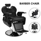 All Purpose Recline Hydraulic Barber Chair Salon Spa Beauty Equipment Heavy Duty