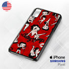 betty boop Pattern Phone For Iphone Case Samsung Galaxy S10 $23.99 USD on eBay