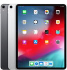 "Apple iPad Pro 12.9"" - 3rd Gen - 64GB - Silver + Space Gray - WiFi Only Tablet"