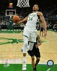 Giannis Antetokounmpo Milwaukee Bucks NBA Photo VY201 (Select Size) on eBay