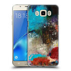 OFFICIAL MICHEL KECK ABSTRACT 2 BACK CASE FOR SAMSUNG PHONES 3