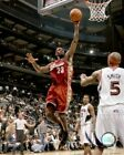 LeBron James Cleveland Cavaliers NBA Photo JF060 (Select Size) on eBay