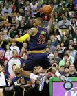 LeBron James Cleveland Cavaliers NBA Photo RY117 (Select Size) on eBay