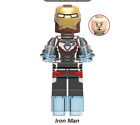 Avengers Minifigures End game Mini figures Marvel Superhero Hulk Iron Man Thor <br/> *BUY 3 GET 1 FREE* BUY 5 GET 2 FREE * BUY 10 GET 5 FREE
