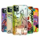 OFFICIAL WYANNE ANIMALS BACK CASE FOR APPLE iPHONE PHONES