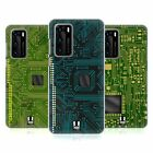 HEAD CASE DESIGNS CIRCUIT BOARDS BACK CASE FOR HUAWEI PHONES 1