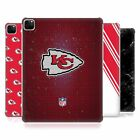 OFFICIAL NFL 2017/18 KANSAS CITY CHIEFS HARD BACK CASE FOR APPLE iPAD $26.95 USD on eBay
