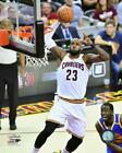 LeBron James Cleveland Cavaliers NBA Photo UE212 (Select Size) on eBay