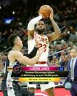 LeBron James Cleveland Cavaliers NBA Photo UY108 (Select Size) on eBay