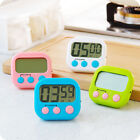 Magnetic Big LCD Digital Kitchen Cooking Timer Count Down Clock Alarm Stopwatch