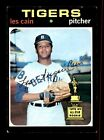 1971 Topps 2-265 VG-EX Pick From List All PICTURED