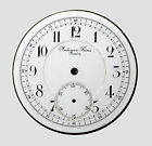 1800s Audemars Freres Minute Repeter Chrongraph Incomplite Pocket Watch w/Dial