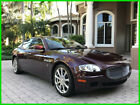 2007+Maserati+Quattroporte+Executive+GT+Automatic