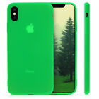 TPU Silicone Case Cover for Apple iPhone XS Max