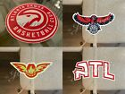 Atlanta Hawks Basketball Team Logo NBA Sticker Decal Vinyl #TrueToAtlanta