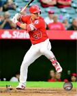 Mike Trout Los Angeles Angels MLB Action Photo UK019 (Select Size) on Ebay
